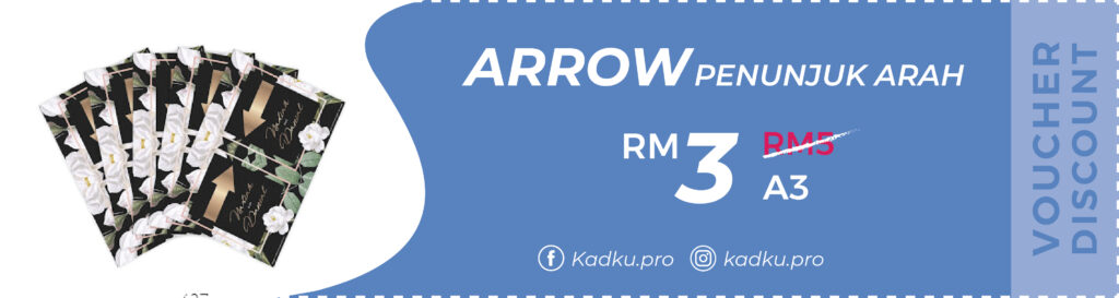 VOUCHER-ARROW